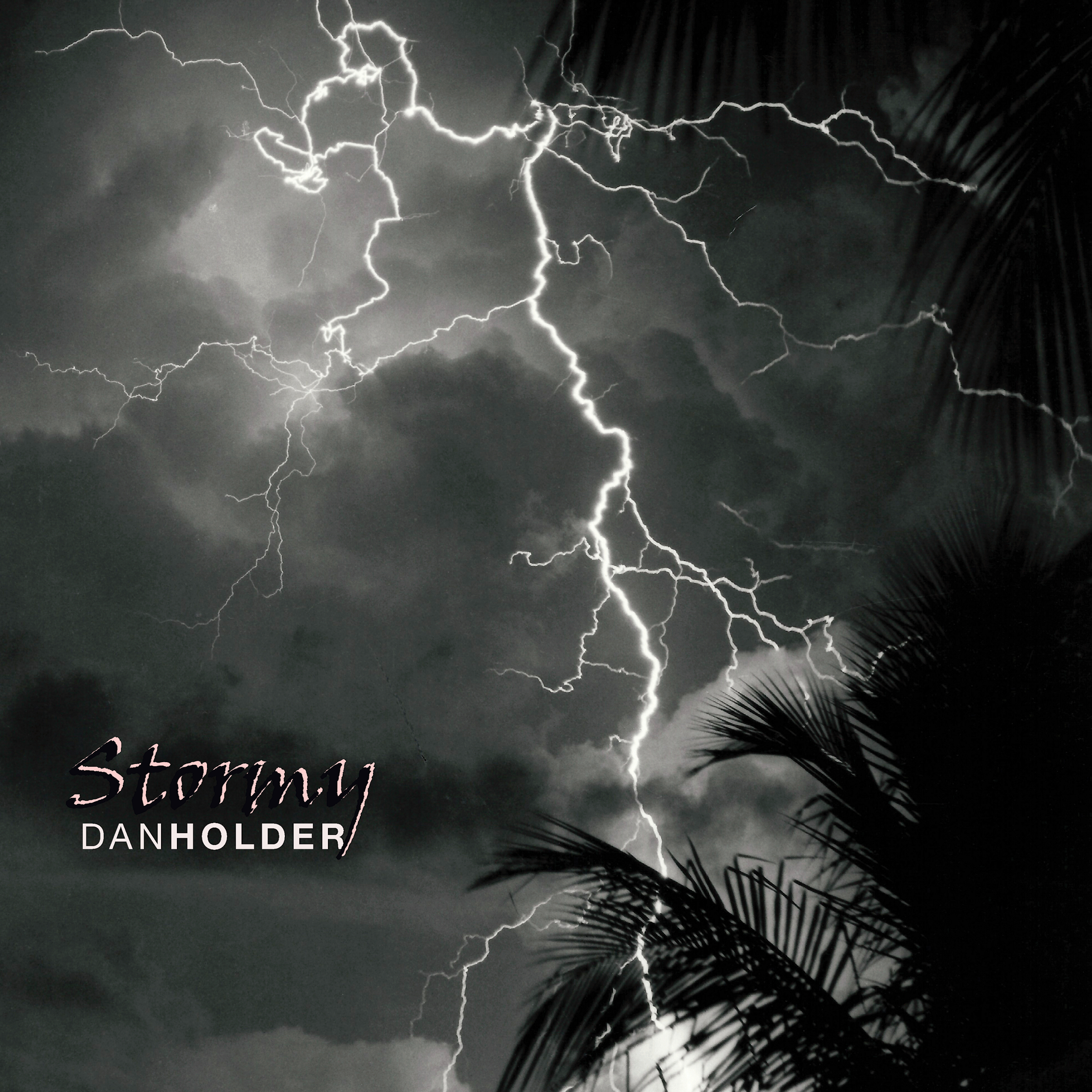 Dan Holder - Stormy CD