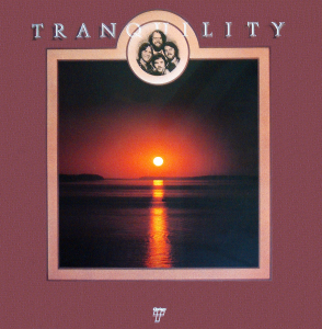 Tranquility Album Cover